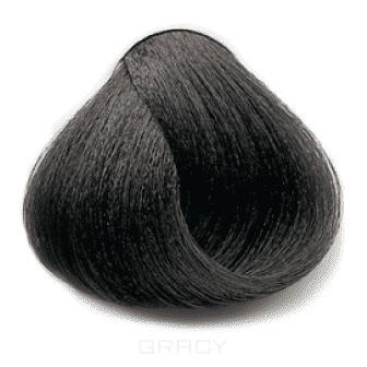 Dikson, Стойкая крем-краска для волос Extra Premium, 120 мл (35 оттенков) 105-01 Extra Premium 4N/N 4,02 Каштановый нейтральный