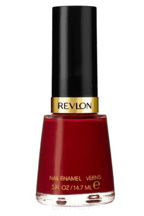 Revlon Лак для ногтей Core Nail Enamel, (9 оттенков), 14,7 мл revlon core nail enamel red 680
