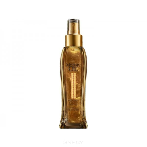 LOreal Professionnel, Мерцающее масло для волос и тела Serie Expert Mythic Oil Shimmering Oil, 100 мл