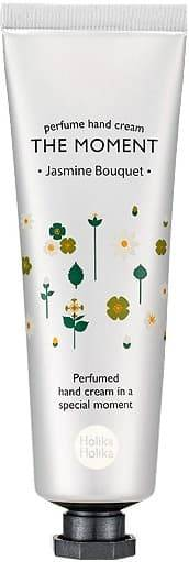 Крем для рук Жасмин The Moment Perfume Hand Cream Jasmine Buchet, 30 мл opi avojuice jasmine hand