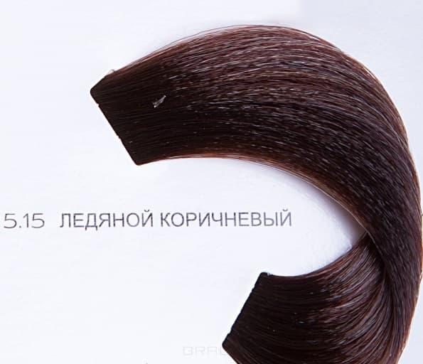 LOreal Professionnel, Краска для волос Dia Richesse, 50 мл (48 оттенков) 5.15 ледяной коричневый