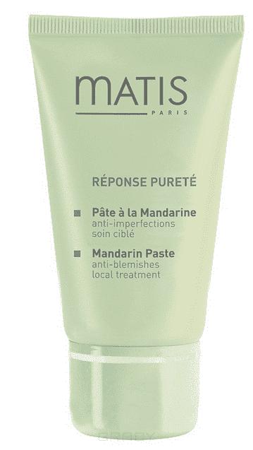 Matis Паста для лица SOS Линия Для Жирной Кожи, 30 мл matis pure lotion лосьон очищающий для жирной кожи 200 мл