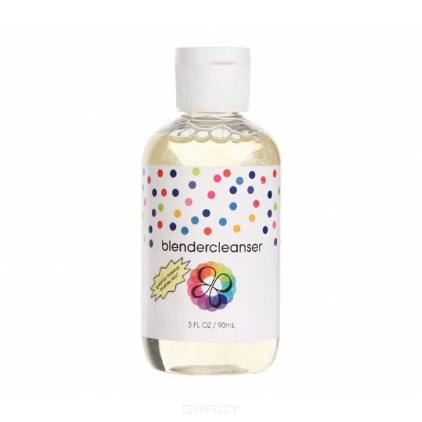BeautyBlender Гель для очистки спонжей Blendercleanser Liquid, Гель для очистки спонжей Blendercleanser Liquid, 90