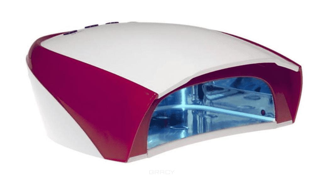 Planet Nails УФ лампа Drive CCFL лампа для сушки гель лаков polaris pnl 1214 ccfl