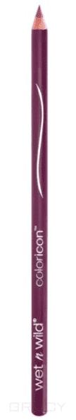 Wet n Wild Карандаш для губ Color Icon Lipliner Pencil, (6 тонов)  , E717 berry red, 1 шт