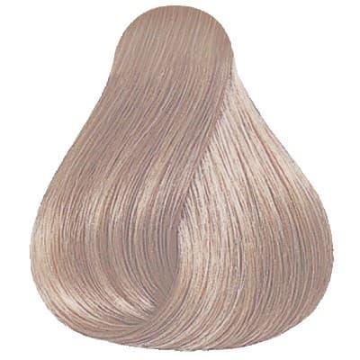 Wella, Краска для волос Color Touch, 60 мл (50 оттенков) 10/6 розовая карамель