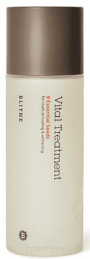 Купить Blithe - Эссенция обновляющая «9 ценных семян» Vital Treatment 9 Essential Seeds, 200 мл