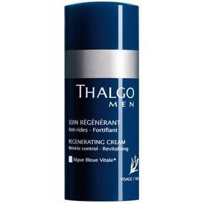 Thalgo Восстанавливающий крем, 50 мл, Восстанавливающий крем, 50 мл, 50 мл косметика thalgo косметика thalgo лепить эксперт крем