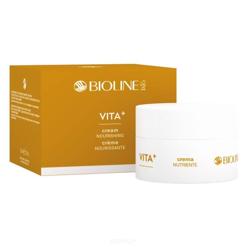 Bioline Крем питательный, 50 мл bioline jato маска ревитализирующая bioline jato vita lpp62200 200 мл