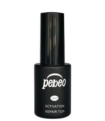 Molecule Professional Самовосстанавливающийся топ Pebeo, Самовосстанавливающийся топ Pebeo, 1 шт набор д творчества pebeo акрил краски studio acrylics 30туб 20мл 833431