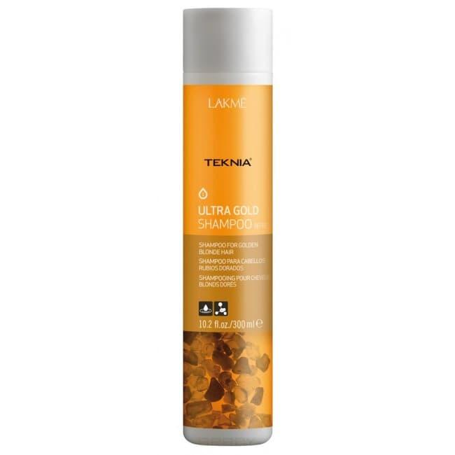Lakme Шампунь, освежающий цвет, для золотисто-русых волос Teknia Ultra gold shampoo refresh, 300 мл, Шампунь, освежающий цвет, для золотисто-русых волос Teknia Ultra gold shampoo refresh, 300 мл, 300 мл schwarzkopf уплотняющий сухой шампунь пудра refresh dust texture 300 мл