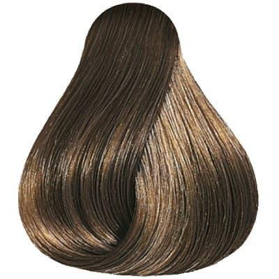 Wella, Стойкая крем-краска Koleston Perfect, 60 мл (116 оттенков) 6/00 темный блонд натуральный