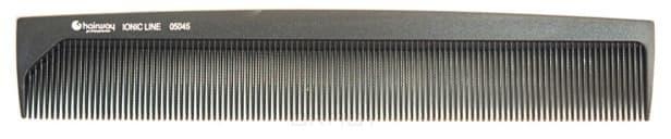 Hairway Расческа Ionic Line 184 мм 05045 расческа hairway carbon advanced 05083