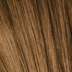 Schwarzkopf Professional, Крем-краска для волос без аммиака Igora Vibrance , 60 мл (47 тонов) 7-65 средний русый шоколадный золотистый