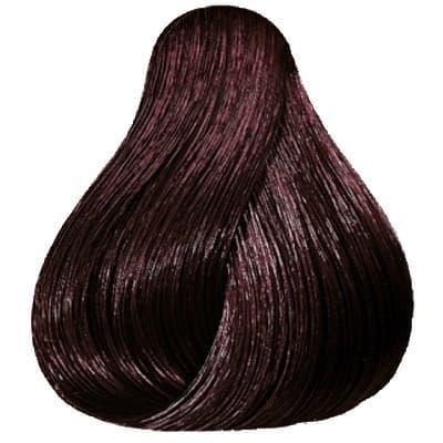 Wella, Краска для волос Color Touch Plus, 60 мл (16 оттенков) 44/05 гиацинт