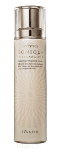 Купить It's Skin - Тонер для лица Престиж Дескарго с муцином улитки, антивозрастной Prestige Tonique D'escargot, 140 мл