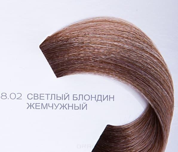LOreal Professionnel, Краска для волос Dia Richesse, 50 мл (48 оттенков) 8.02 светлый блондин жемчужный
