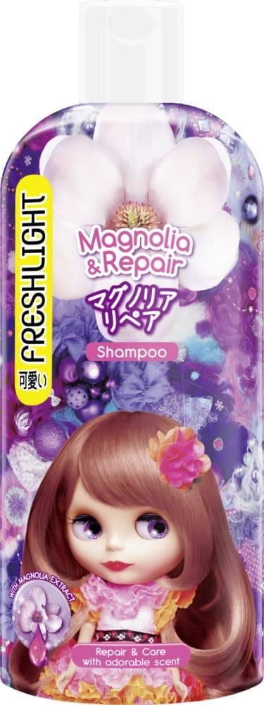 FreshLight Шампунь восстанавливающий с экстрактом цветка магнолии, 300 мл другие blythe azone momoko pullip