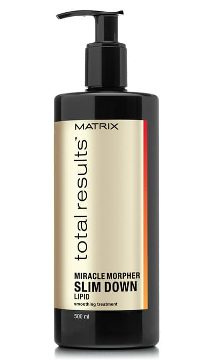 Matrix Концентрат липидов Total Results Miracle Mopher Slim Down Lipid, 500 мл