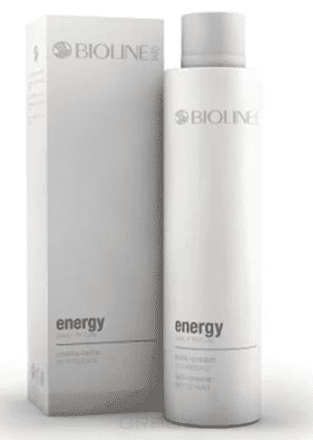 Bioline Витаминизирующее молочко для очищения Daily Ritual, 200 мл bioline дорожный набор для возрастной кожи energy 30 99 99 мл