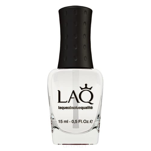 LAQ Верхнее матовое покрытие Matte Top Coat Nail Care, 15 мл baby care top top