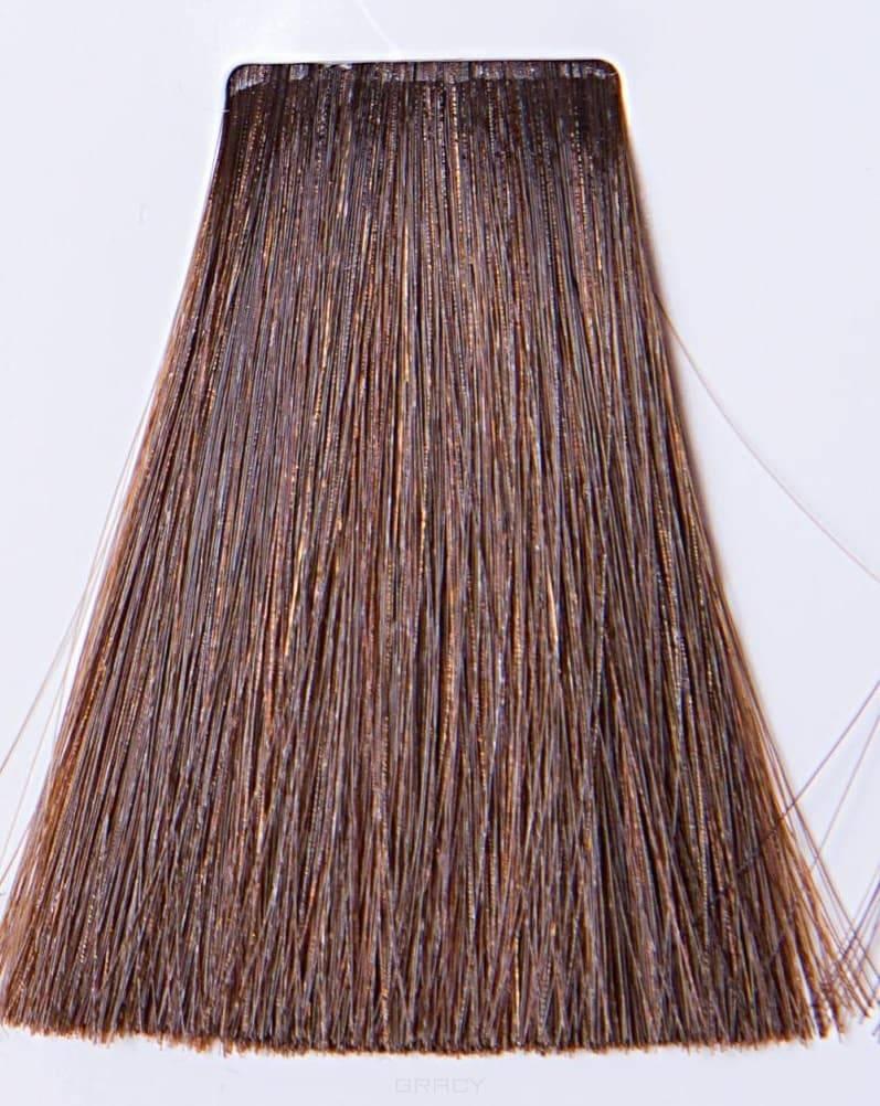 LOreal Professionnel, Краска для волос INOA (Иноа), 60 мл (96 оттенков) 6.3 тёмный блондин золотистый