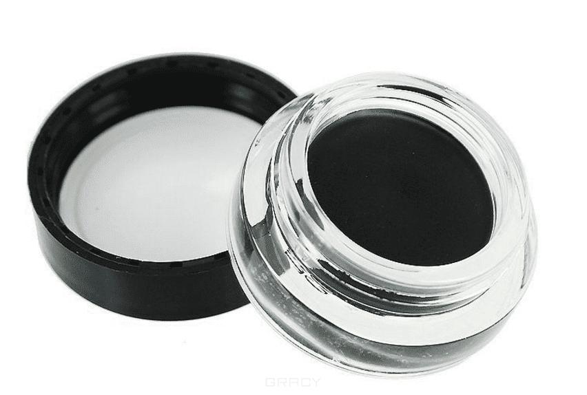 Maybelline, Крем-гелевые тени для век Color Tattoo 24 часа, 4 мл (12 оттенков) 60 Бессменный черный