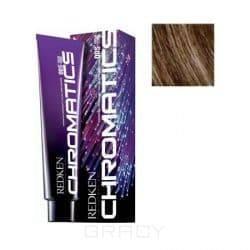 Redken, Краска для волос без аммиака Chromatics, 60 мл (60 оттенков) 6.03/6NW натуральный/теплый Nat Warm