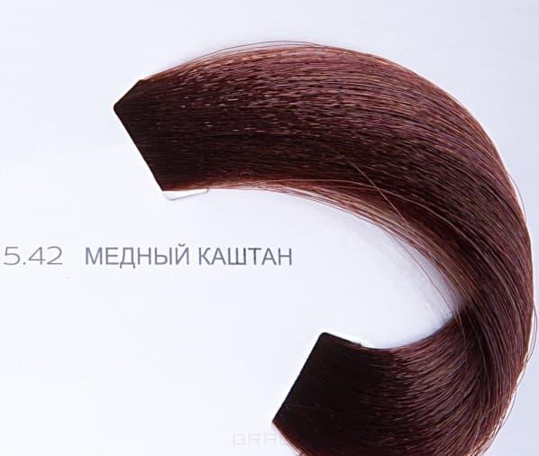 LOreal Professionnel, Краска для волос Dia Richesse, 50 мл (48 оттенков) 5.42 медный каштан