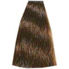 Hair Company, Hair Light Natural Crema Colorante Стойкая крем-краска, 100 мл (98 оттенков) 7.33 русый золотистый интенсивный
