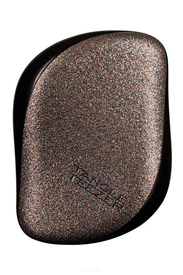 Tangle Teezer Расческа для волос Compact Styler Glitter Gem расческа tangle teezer compact styler hello kitty pink 1 шт