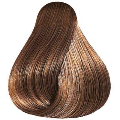 Wella, Краска для волос Color Touch Plus, 60 мл (16 оттенков) 66/07 кипарис
