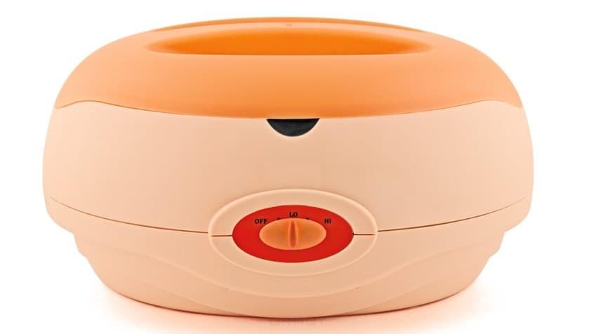 Igrobeauty Нагреватель для парафина для рук и ног на 2,5 литра, Нагреватель для парафина для рук и ног на 2,5 литра, 1 шт