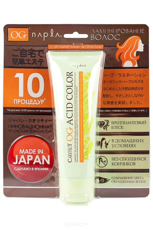 Napla Ламинирование для волос с органическими экстрактами OG , 190 гр