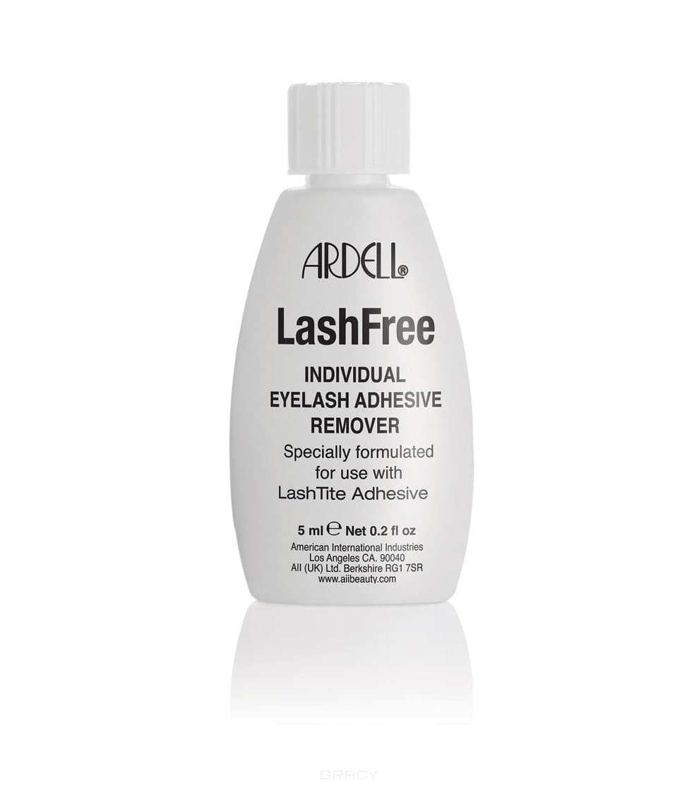 Ardell, Lash Free Remover Удалитель клея для пучков, 59 мл