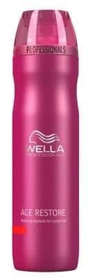 Wella Age Line Восстанавливающий шампунь для жестких волос, 250 мл