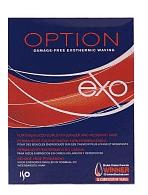 ISO OPTION EXO Текстурирующее средство для длинных и трудноподдающхся завивке волос  недорого