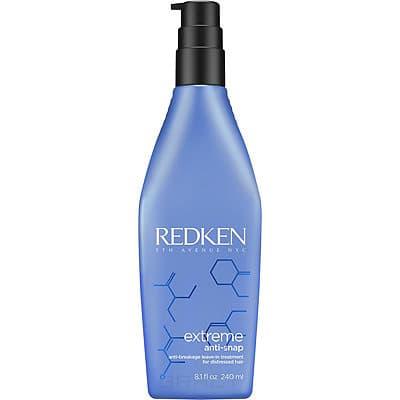 Redken, Несмываемый уход, восстанавливающий структуру волос Extreme Anti Snap, 240 мл