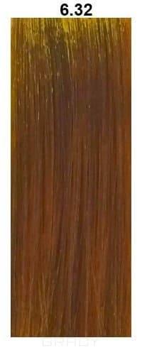 LOreal Professionnel, Краска для волос Luo Color, 50 мл (34 шт) 6.32 тёмный блондин золотисто-перламутровый