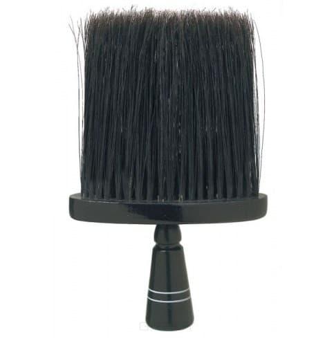 Comair Щетка для шеи «Salon», конский волос, Щетка для шеи «Salon», конский волос, 1 шт comair лоток для шеи пластмассовый