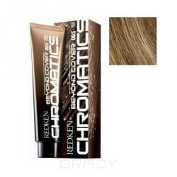 Redken, Краска для волос без аммиака Chromatics, 60 мл (60 оттенков) 7.03/7NW натуральный/теплый БК