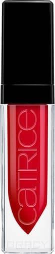 Catrice Жидкая помада Shine Appeal Fluid Lipstick Intense (4 цвета), 020, темно-красный, VampiRED Diaries