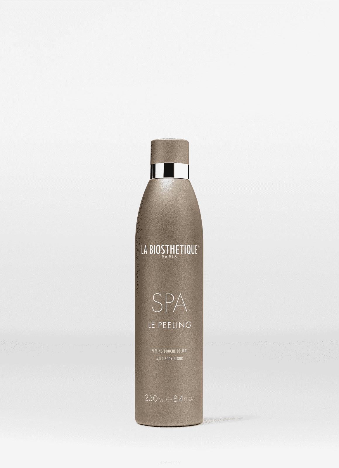 La Biosthetique Набор новогодний Le SPA Set, 250/250 мл косметика для мамы neutrogena молочко для тела глубокое увлажнение для сухой и чувствительной кожи 250 мл