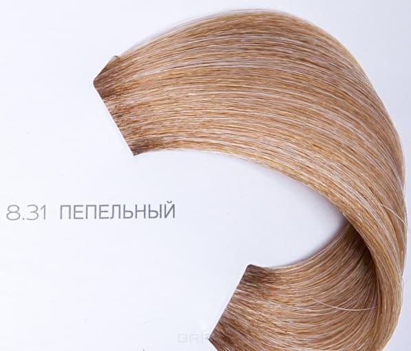 LOreal Professionnel, Краска для волос Dia Richesse, 50 мл (48 оттенков) 8.31 пепельный