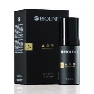 Bioline AG3 BEAUTY SECRET- антивозрастная сыворотка, 30 мл bioline jato наборкрем сыворотка bioline jato ag3 beauty secret beauty gift age beauty secret j3460346 50 30 мл