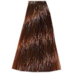 Hair Company, Hair Light Natural Crema Colorante Стойкая крем-краска, 100 мл (98 оттенков) 7.43 русый медный золотистый