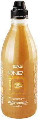 Dikson Шампунь с активными компонентами против выпадения волос Ones Nutritivo, 1 л