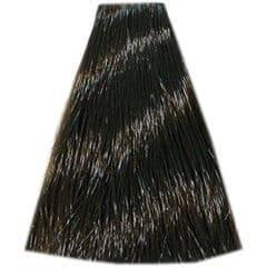 Hair Company, Hair Light Natural Crema Colorante Стойкая крем-краска, 100 мл (98 оттенков) 5.03 светло-каштановый натуральный яркий