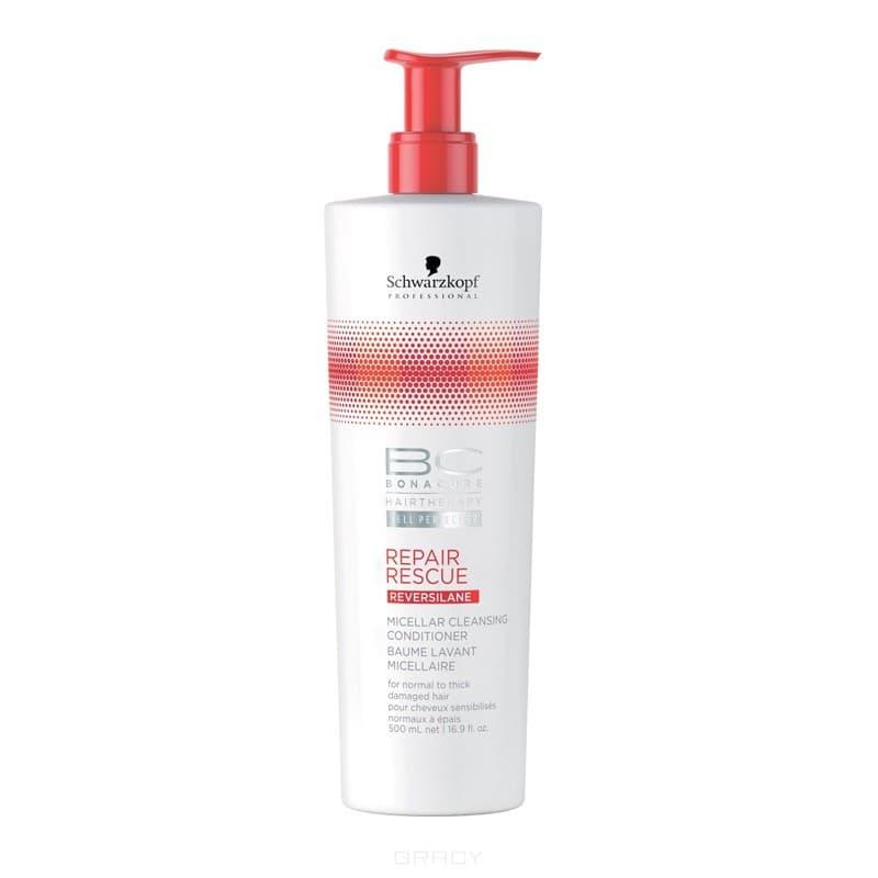 Schwarzkopf Professional СП Восстановление Мицеллярный очищающий кондиционер, 500 мл schwarzkopf professional набор восстановление волос