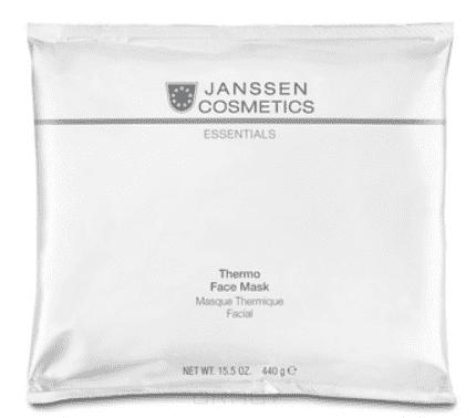 Janssen Термомоделирующая гипсовая маска Thermo Face Mask, 440 гр